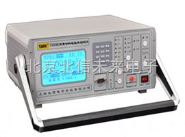 DL10-TS500GH碳素电阻率测试仪 TS500GH炭素材料电阻率分析仪
