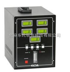加拿大NOVA Model 6000便携式红外烟气分析仪