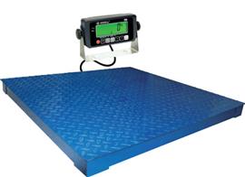 FM1.5*2米工业用地磅秤