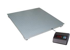 XK31901.5*2米計重地磅秤