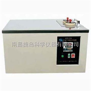 石油產品凝點試驗器,上海昌吉SYD-510G-I石油產品凝點試驗器(凝點、冷濾點試驗)