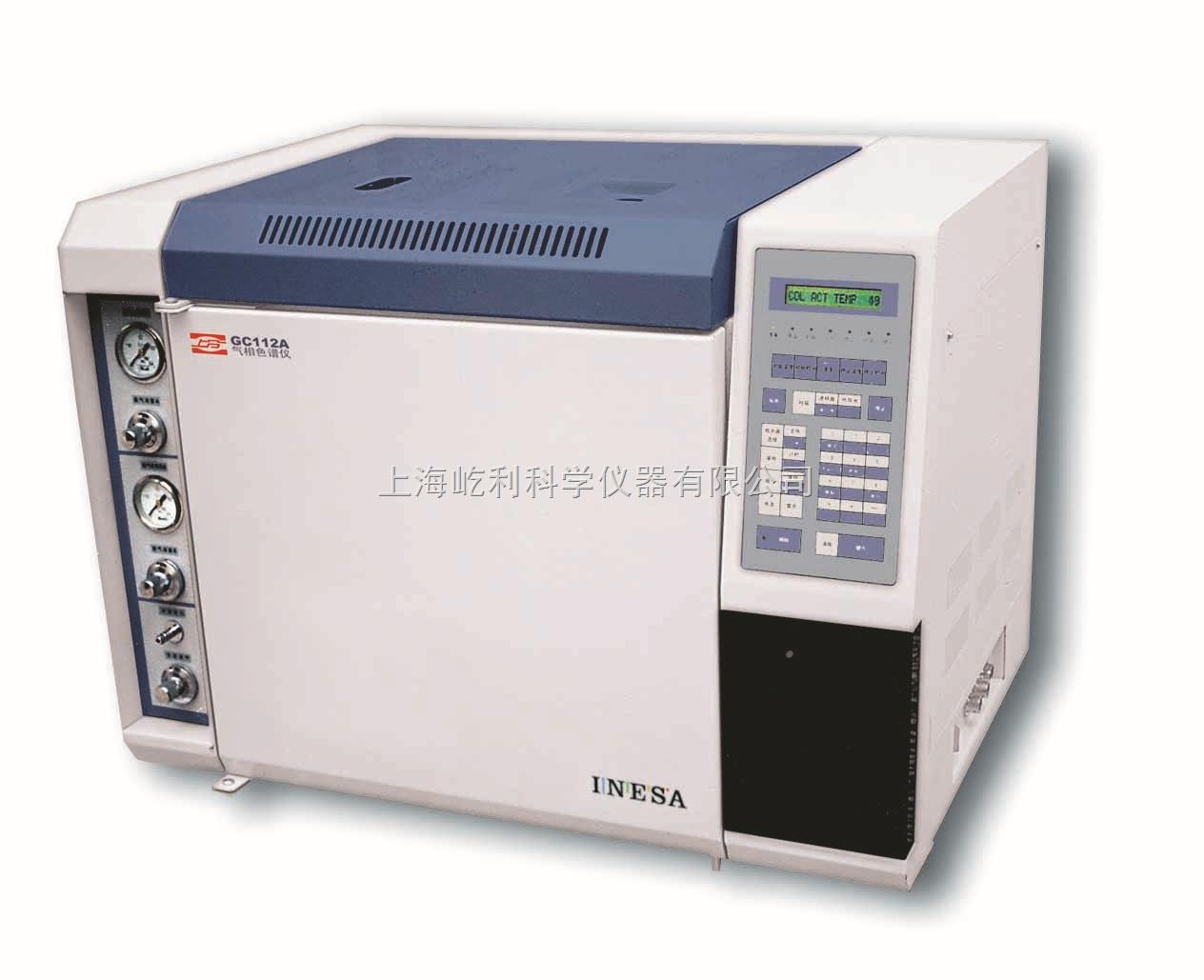 GC112A 上海儀電 氣相色譜儀