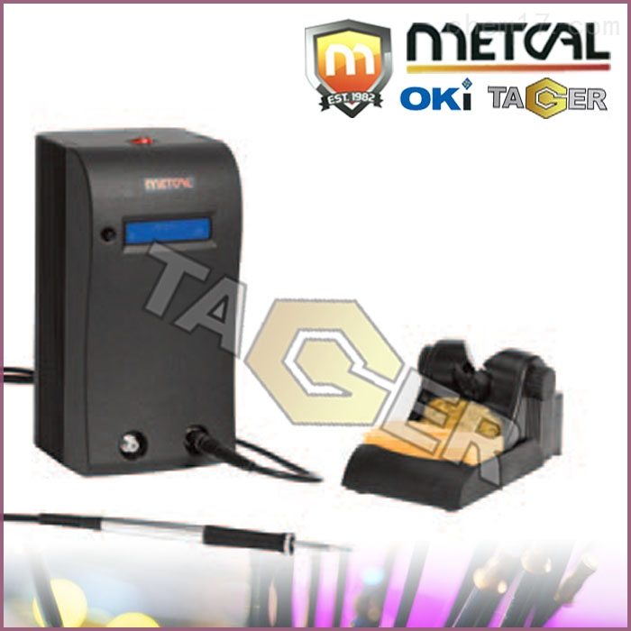 正品美国OKI METCAL 双端口双路同时焊台电烙铁MX-5251
