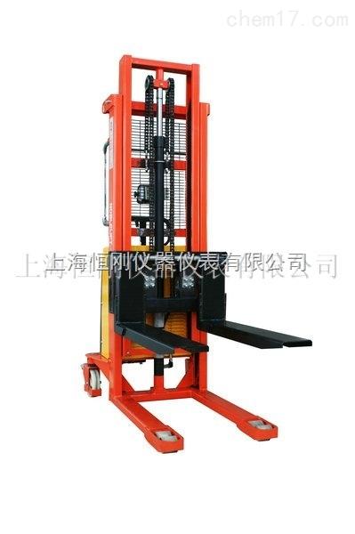 500公斤手动液压油桶秤