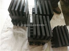 郑州铁路用三元乙丙合成橡胶垫块