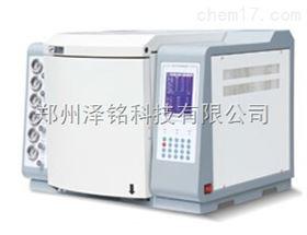 GC7900网络型汽油中含氧化合物分析