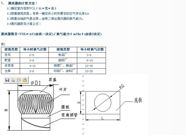 无动力通风机优质供应商无动力通风机价格|产品说明