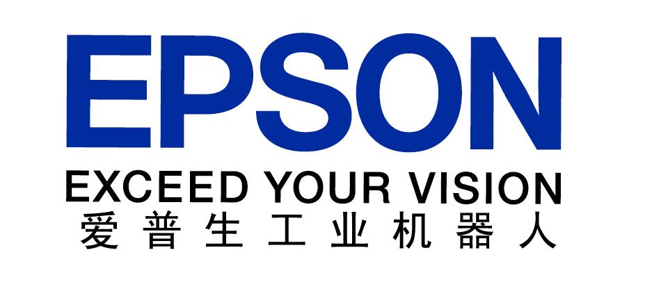epson爱普生工业机器人登陆中国