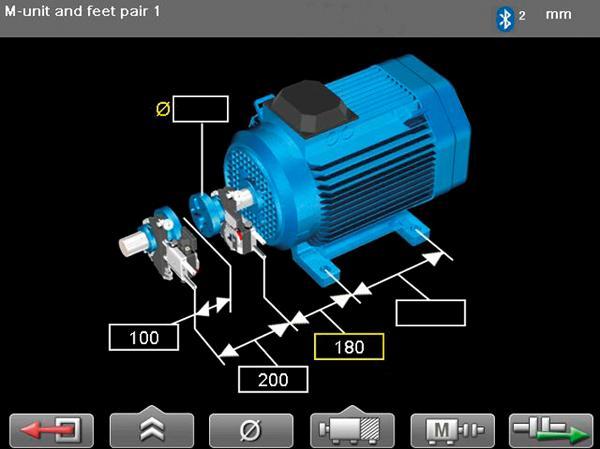 Easy-laser 对中仪E710