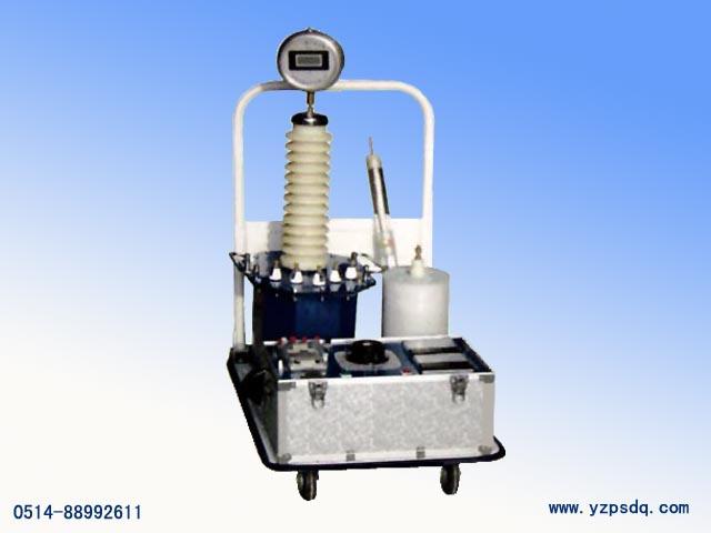 特高压变压器突发短路试验的可行性分析