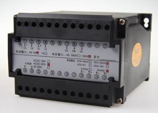 NW4U 交流电压变送器 电压变送器原理 批发供应图片
