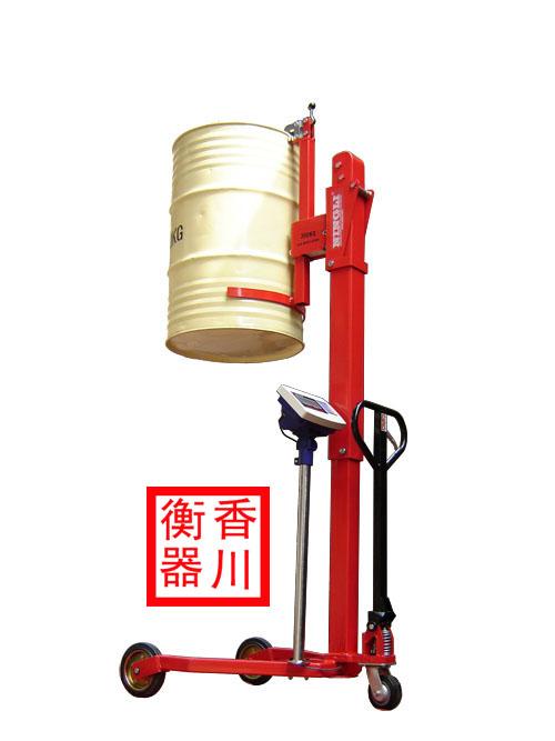 xk3190-a9-称油桶电子秤