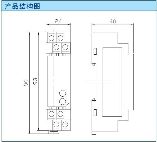 xp 交流电流隔离器,交流电流变送器