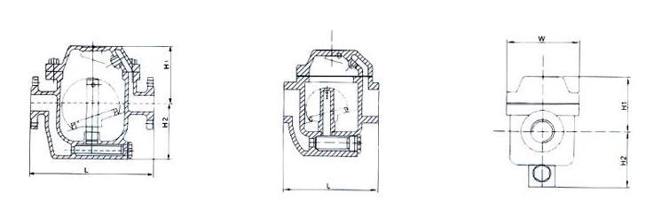 200l油桶盖螺纹规格
