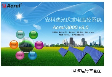 光伏电站电力监控系统设计与选型方案