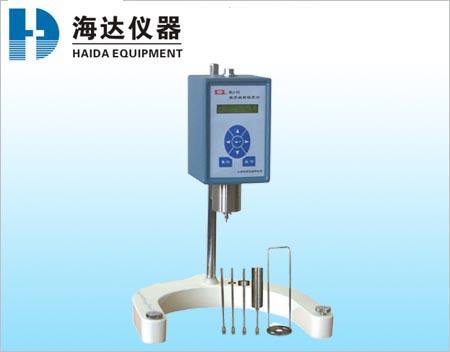 粘度計,數字粘度機HD-901