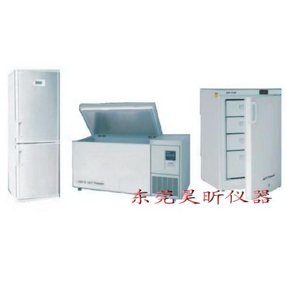 冰柜 冻柜 东莞市昊昕仪器设备有限公司图片