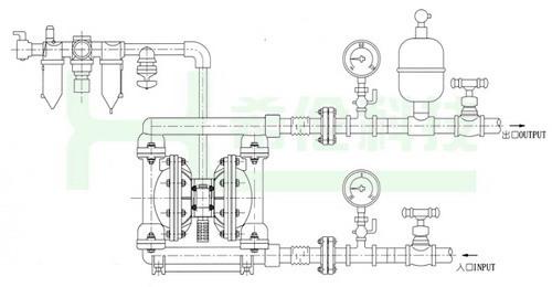 电路 电路图 电子 原理图 500_260