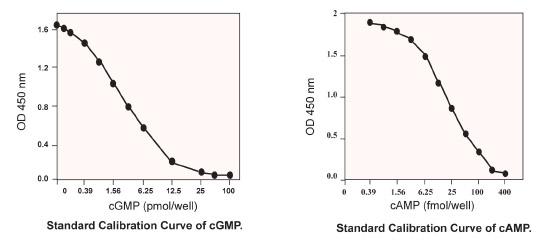 BioVision cAMP/cGMP定量分析试剂盒推荐