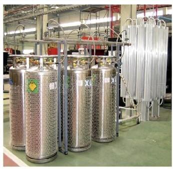 美国泰来华顿液氮罐XL-45操作说明