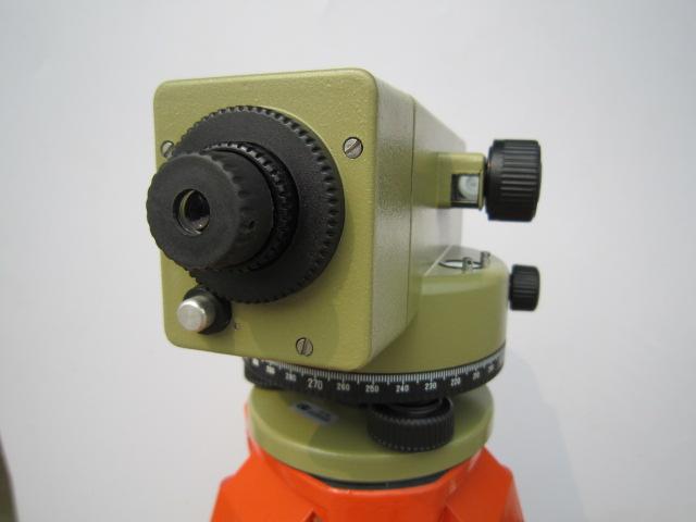 光学水准仪dsz2