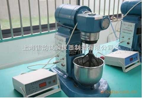 水泥胶砂搅拌机,胶砂搅拌机操作规程