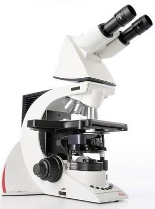 徕卡生物显微镜