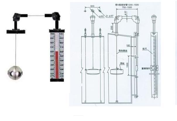水箱電子浮漂接線圖