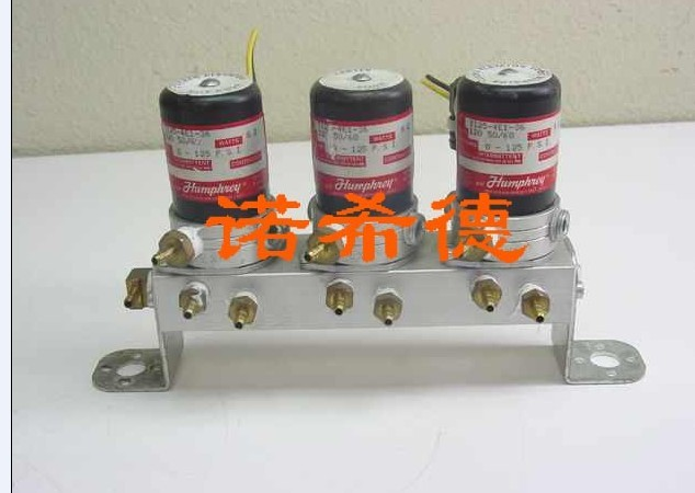 humphrey电磁阀,humphrey气缸 humphrey图片