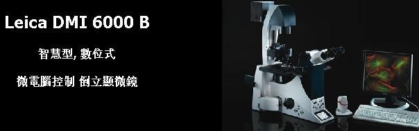 徕卡倒置显微镜