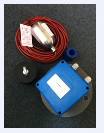 高温电缆浮球液位开关