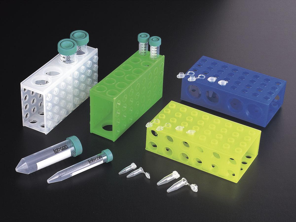 全新各种有机玻璃试管架