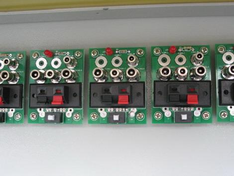 电路板 机器设备 470_353