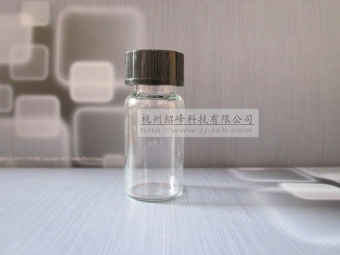 5ml样品瓶,5ml试剂瓶,螺纹样品瓶,螺纹试剂瓶
