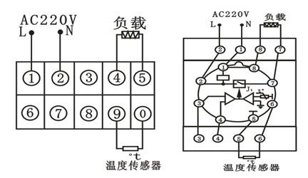 电路 电路图 电子 原理图 432_250