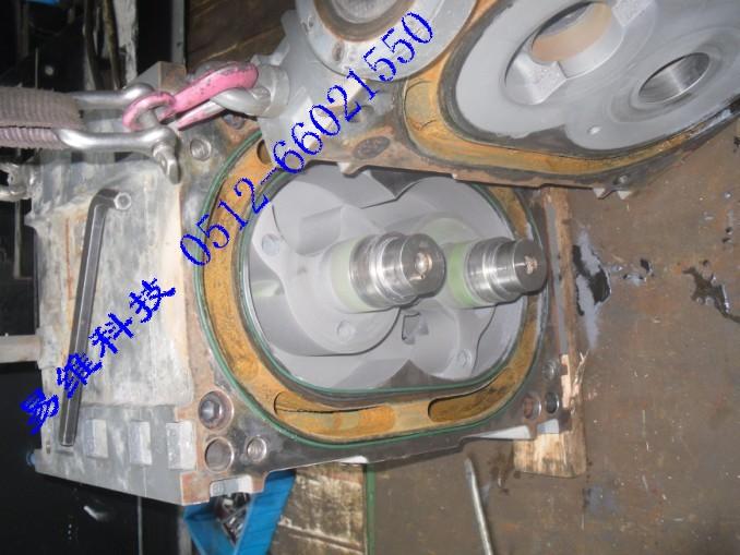 爱德华GV250真空泵维修