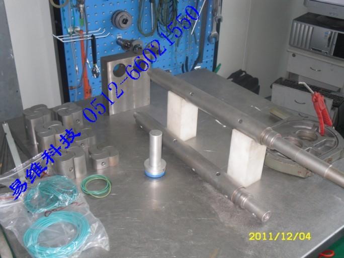 adixen ads602P真空泵维修