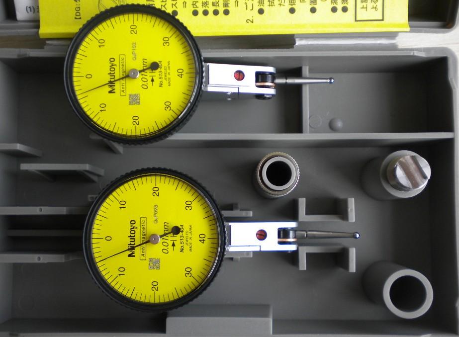513-404e-杠杆百分表0.8*-0.01mm-苏州量子仪器有限