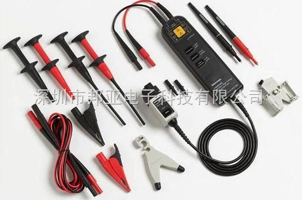 这些探头可以在igbt 电路中高效进行测量, 如马达驱动器和电源转换器.
