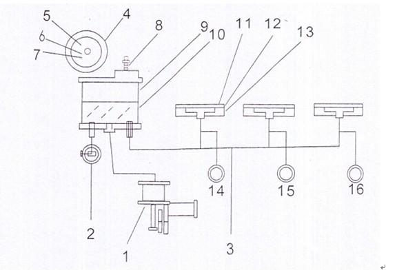 数控时间继电器使用方法