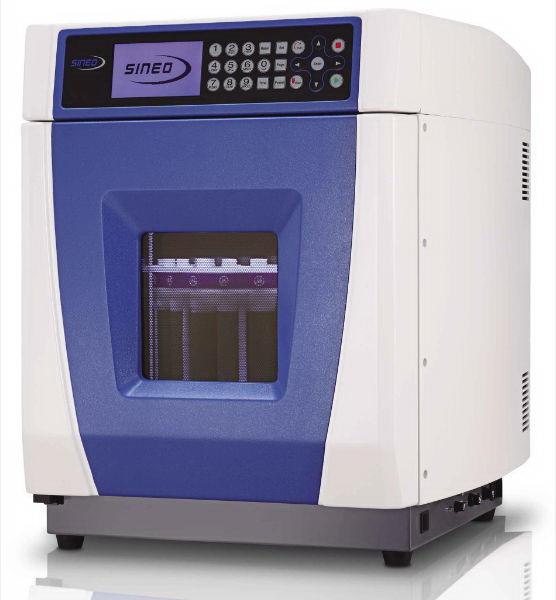MASTER超高通量微波消解/萃取仪