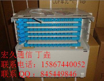 24芯ODF单元箱 48芯ODF单元箱 72芯ODF单元箱 96芯ODF单元箱