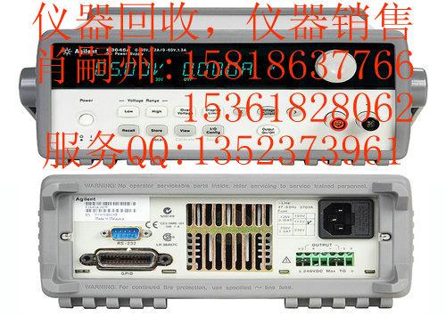 e3634a/e3645a 直流电源
