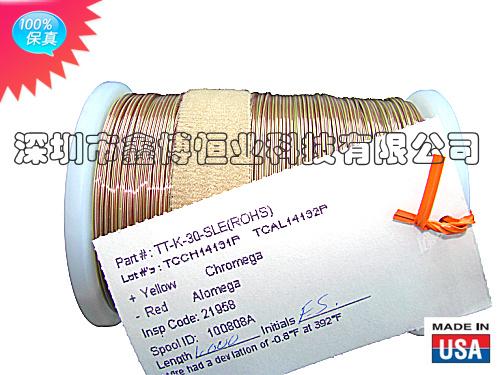TT-K-30-SLE热电偶线