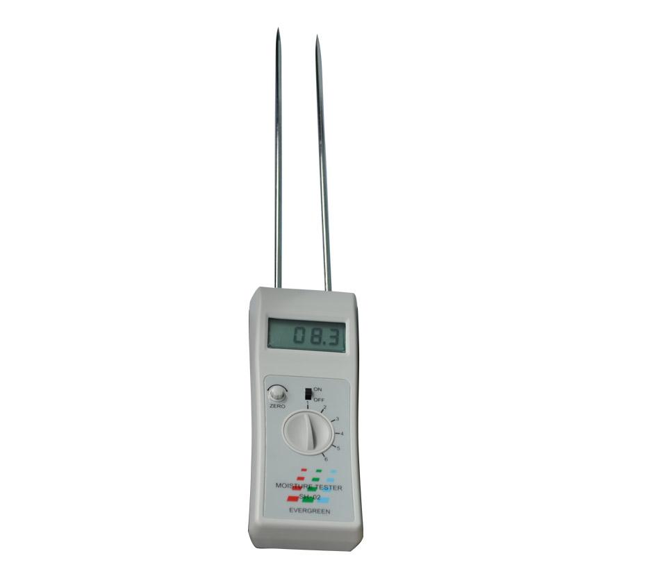 专买粮食水分测定仪图片