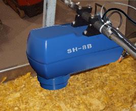 木屑水分仪