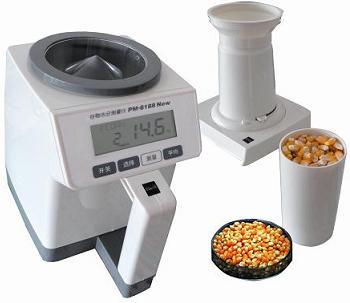 粮食水分检测仪