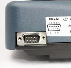 RS232接口电子秤