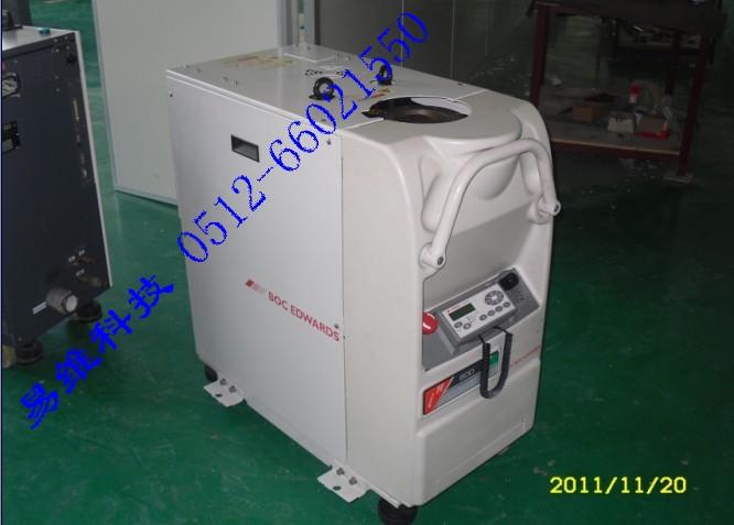 BOC IH600真空泵维修