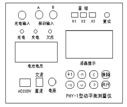phy 测试电路偏执电压
